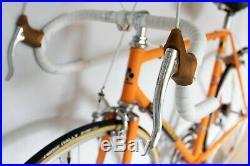 1973 Colnago Super 54cm c-c withFull Campagnolo Nuovo Record Eddy Merckx Molteni