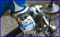 1978 Somec Special 55x56 Campagnolo Super Record road bike velo rennrad