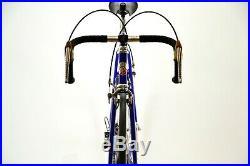 1980 Gios Torino Classic Racing Vintage Road Bike 53 cm Campagnolo Super Record