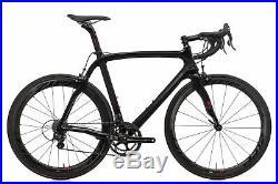 2012 Pinarello Dogma 2 60.1 Road Bike 56cm Carbon Campagnolo Super Record 11s