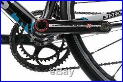 2014 Focus Izalco Max AG2R Road Bike XX-Large Carbon Campagnolo Super Record 11s