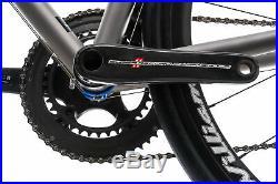 2014 Moots Vamoots RSL Road Bike 54cm Titanium Campagnolo Super Record 11s