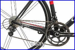 2017 Colnago C60 Road Bike 52s Carbon Campagnolo Super Record 11