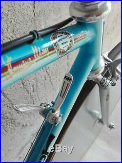 Amazing Moser Va Por La Hora 51.151 1984 Campagnolo Super Record