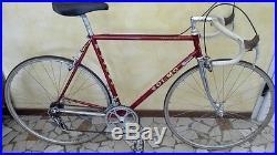 BICICLETTA DA CORSA OLMO COMPETITION, campagnolo super record, vintage, bicycle