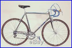 Benotto Campagnolo Super Record 1982