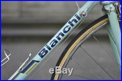 Bianchi Specialissima 1983 Columbus Campagnolo Super Record