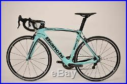 Bici Da Corsa Bianchi Oltre Xr4 Cv, Campagnolo Super Record 11v 50/34