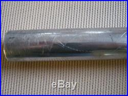 CAMPAGNOLO SUPER- RECORD VINTAGE 27.2mm FLUTED SEAT POST, VGC