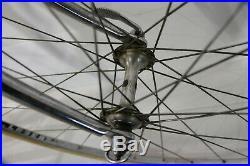 CARDIA Columbus Campagnolo Super Record bici corsa Vintage racing bike