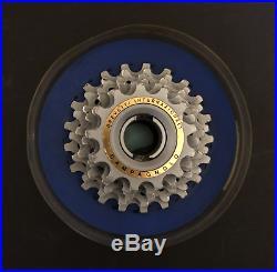 Campagnolo 50th Anniversary Super Record Freewheel 6 Speed 13 21 Italian