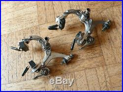 Campagnolo Bianchi Specialissima X4 Pantos Super Record brake calipers Bremsen