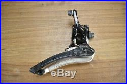 Campagnolo H11 Hydro Disc Super Record Mechanical Mini Groupset FD RD Shifters