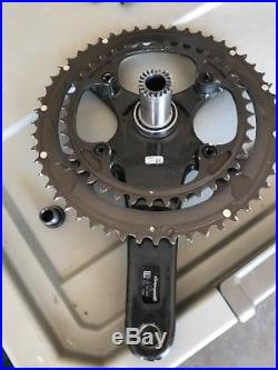 Campagnolo Super Record 11 Eps Groupset