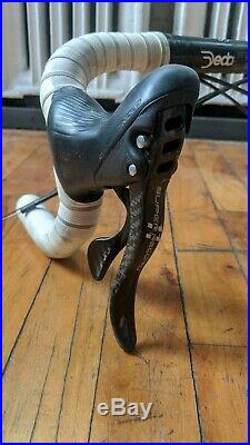 Campagnolo Super Record 11 Groupset 172.5 53/39 11-25