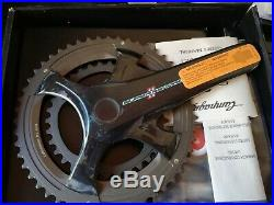 Campagnolo Super Record 11s Mechanical 8 psc FULL groupset Brand new in box
