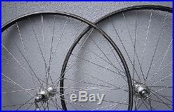 Campagnolo Super Record 36/36H + MAVIC GP4 Tubular Wheelset Laufräder 28