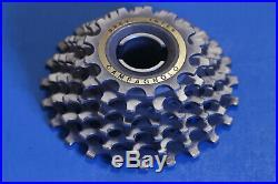 Campagnolo Super Record 50th Anniversary freewheel, 6spd, 13-23t English Thrd