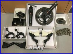 Campagnolo Super Record Compact Group Set 2015-2018