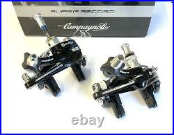 Campagnolo Super Record Dual Pivot Skeleton Brakes For Road Cycling BR9-SR