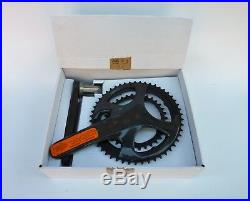 Campagnolo Super Record Groupset 2x12-speed