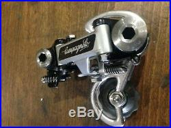 Campagnolo Super Record Vintage Rear Mech Pat 82