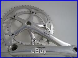 Campagnolo chorus 9 speed groupset in very good condition no super record