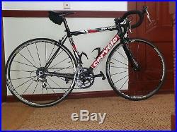 Cervelo R3 Rennrad 55 cm DURA ACE Campagnolo Record Mavic Laufräder unter 7 kg