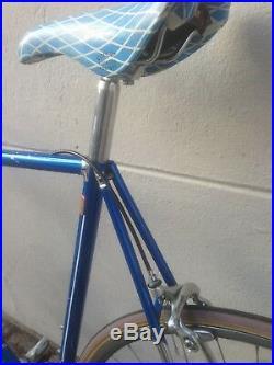 Cinelli Supercorsa Roadbike Rennrad Campagnolo C Record Titanium vintage