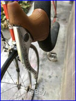 Colnago Master Bicicletta Corsa Campagnolo Super Record