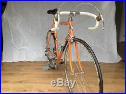 Colnago Molteni Eddy Merckx Campagnolo Super Record First Generation Cinelli 57