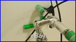 Colnago Super o Mexico Campagnolo Universal old italian bike record eroica 54
