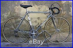 Colnago nuovo messico campagnolo super record steel vintage bike eroica