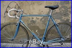 Colnago super 1975 campagnolo nuovo record italian steel bike eroica vintage