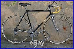 Colnago super 1976 campagnolo super record italian steel bike vintage eroica