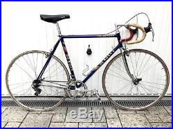 DE ROSA Classic Road Cycle Campagnolo Super Record no Cinelli Laser /TOP/