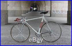 Eddy Merckx Chrono TT Edition Sütterlin Campagnolo Super C Record Columbus SLX