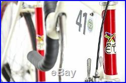 Eddy Merckx'Faema' Vintage Road Bike 61cm c-c Campagnolo Super Record L'Eroica