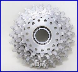 Everest Freewheel 6s 6 Speed 15-25 Alloy Aluminium Ergal Campagnolo Super Record