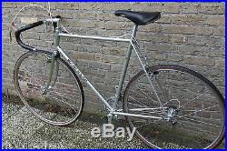 Extremely Rare Colnago Super Cyclocross, Campagnolo Record, Columbus Steel Tube