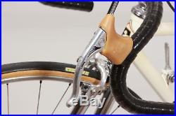 Ferremi classic steel bike Campagnolo Super Record vintage 1970s