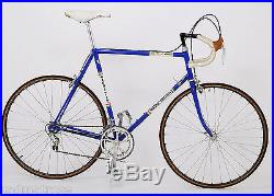 Gios Torino Super Record with Campagnolo 50th Anniversary Group Set MINT