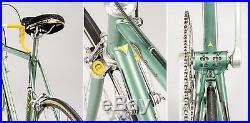Grandis Speciale Columbus SL vintage road bike Campagnolo Super Record Cinelli