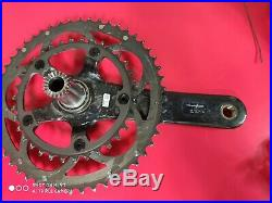 Gruppo campagnolo super record group set 11 speed 11v Superrecord