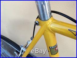 Irio Tommasini Prestige road bike Campagnolo Super Record Columbus SL size XL