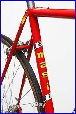 Masi Prestige Campagnolo Super Record size 53x54