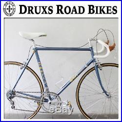 Masi Prestige Rh 57 Campagnolo Super Record Rennrad Road Bike Vintage 6s Eroica