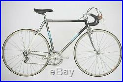 Morin Vintage Steel Road Racing Bike Bicycle Campagnolo Super Record Groupset