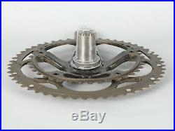 New Campagnolo Super Record 11 Speed 5 Arms Ultra Torque Crankset 53-39T 170mm