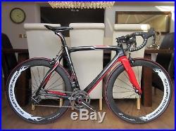 Pinarello Dogma 65.1 Think 2 Carbon Bike Campagnolo Super Record EPS F8 F10 TI s